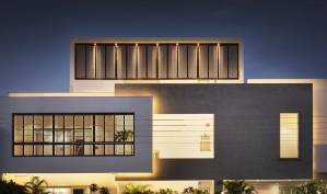 Famous Modern Architects Beautiful the Floating Elevation