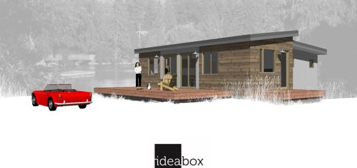 Ideabox Modern Living Best Of Ideabox Llc oregon Green Prefab