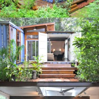 Inside Shipping Container Homes New Simple How to Build A Tiny House