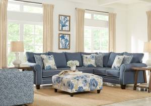 Living Room Sets Unique Blue Living Room Sets Fabric Microfiber 2 3 5 7 Pieces