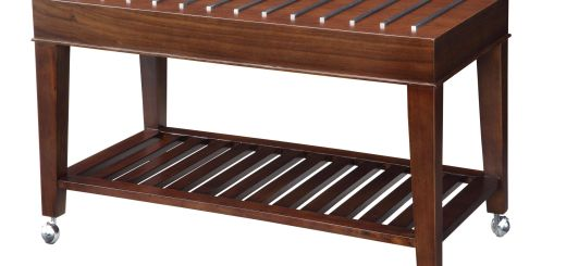 Luggage Furniture Best Of Epicurean Luggage Rack 8279