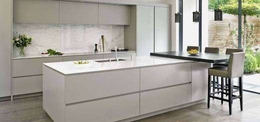 Modern Kitchen island Design Inspirational Elegant Modern Kitchen Plans