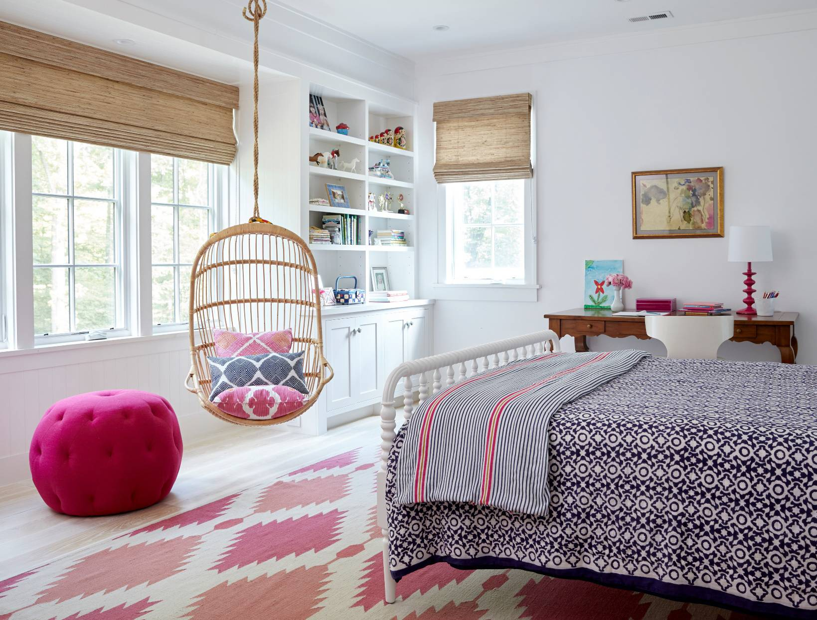 Pink Aesthetic Bedroom Ideas Luxury 15 Cozy Bedrooms that Nail the Farmhouse Aesthetic