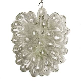 Recycled Glass Light Fixture Best Of Shop Online Clear Blown Glass Grape
