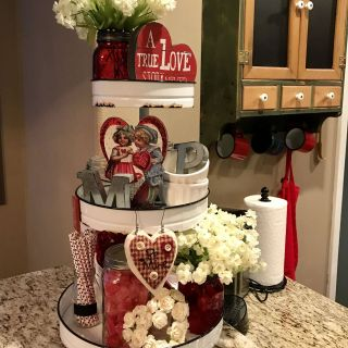 Romantic Bedroom Decorating Ideas for Valentine's Day Fresh 299 Best Valentines Day Decor & More Images In 2020