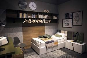 Small Bedroom Interior Design Beautiful 12 Space Savvy Ideas for the Small Modern Bedroom