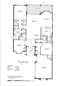 Space Planning Lovely House Plans with Safe Rooms