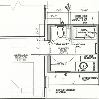 Space Planning New Laundry Room Floor Plans