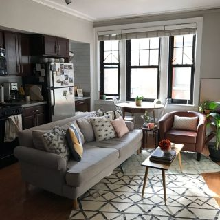 Studio Apartment Layout Luxury A Smart Layout Makes This Studio Feel Big and Bright