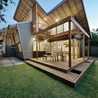 Sustainable Homes Lovely A Period Home In Melbourne with A New Modern Addition