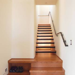 Wall Design Next to Stair Beautiful A Visual Guide to Stairs