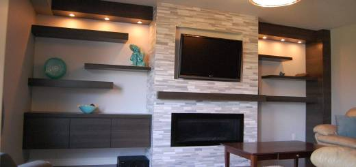 Wall Unit Ideas Lovely Custom Modern Wall Unit Made Pletely From A Printed
