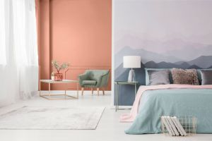 Wallpaper Vs Paint Inspirational as Part Of the Para Paints 2019 Colour Palette Of the Year