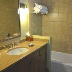 Kiva Bathroom