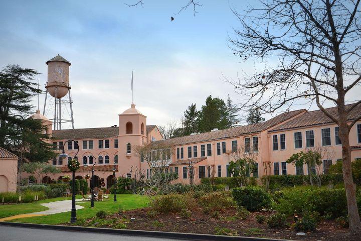 Fairmont Sonoma Mission Inn | Sonoma, CA