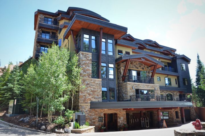 Lumière Hotel | Telluride, CO