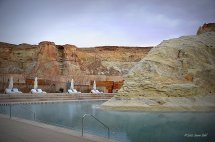 Amangiri Resort Canyon Point Utah
