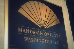 Mandarin Oriental Hotels