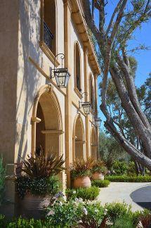 Allegretto Vineyard Resort Paso Robles Ca Ordinary