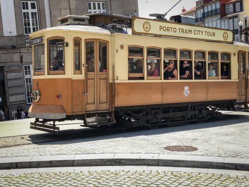 Noord Portugal Porto