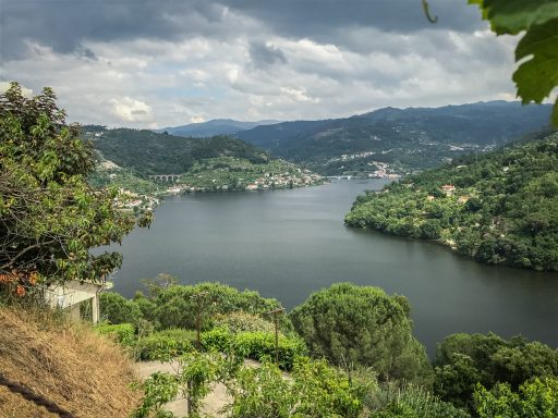 Noord Portugal Douro