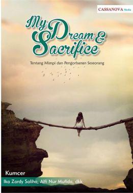 632. my dream and sacrifice