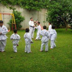 karate(13)