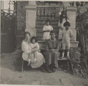 Summer 1922, Fazal Manzil