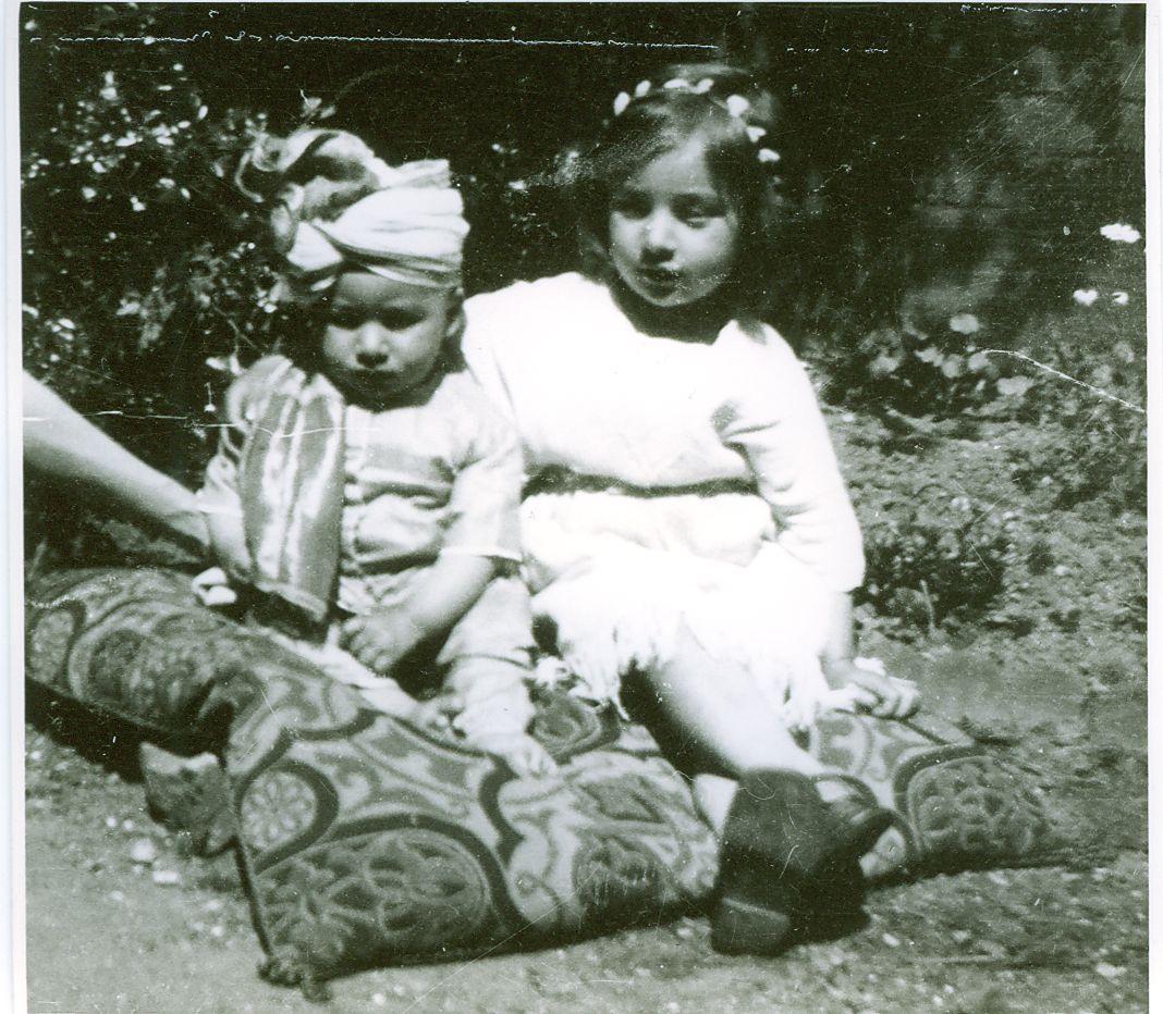Noor and Vilayat