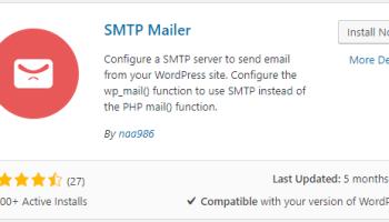 Smtp Server Hosting