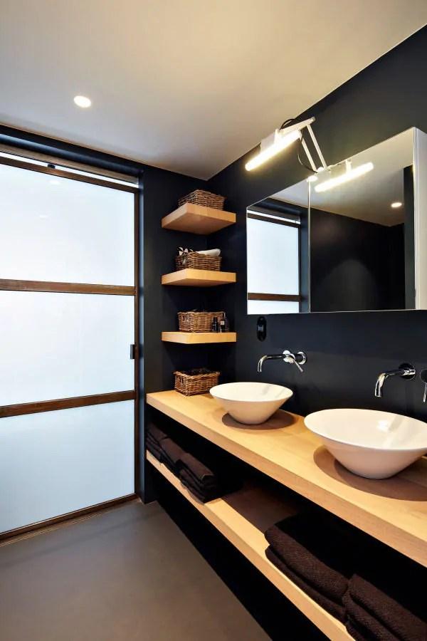 Verlichting voor badkamer en sanitair