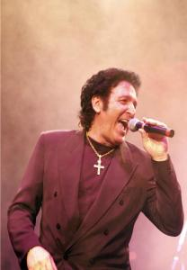 Tom Jones Tribute Show @ South Bar | Tewantin | Queensland | Australia