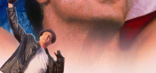 """Plakat von """"Rocky V"""""""