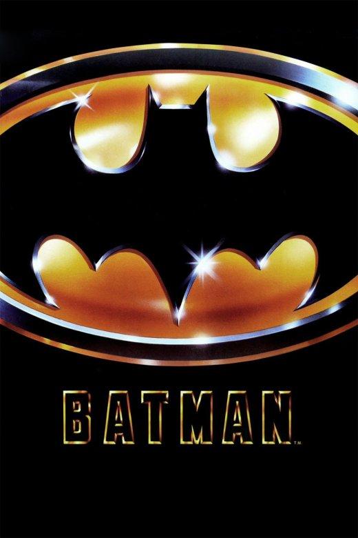 """Plakat von """"Batman"""""""