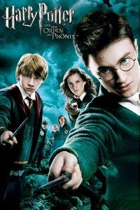 """Plakat von """"Harry Potter und der Orden des Phönix"""""""