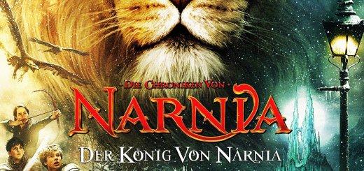 """Plakat von """"Die Chroniken von Narnia - Der König von Narnia"""""""