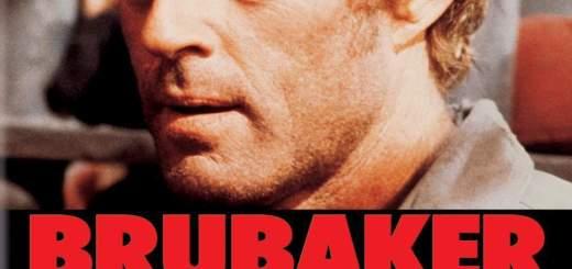 "Plakat von ""Brubaker"""