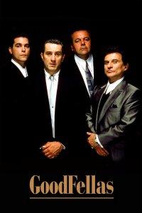 """Plakat von """"Good Fellas - Drei Jahrzehnte in der Mafia"""""""