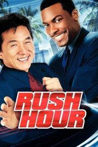 """Plakat von """"Rush Hour"""""""