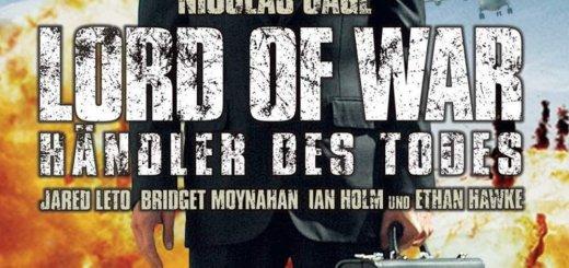 """Plakat von """"Lord of War - Händler des Todes"""""""