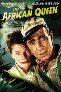 "Plakat von ""African Queen"""