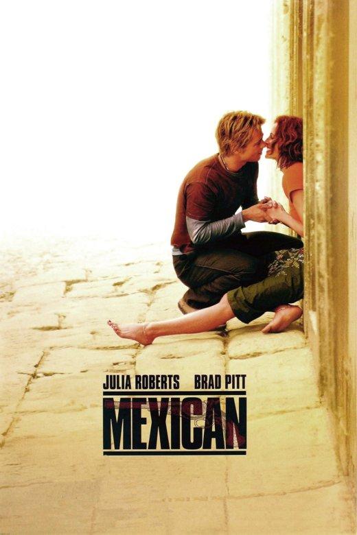 """Plakat von """"Mexican"""""""