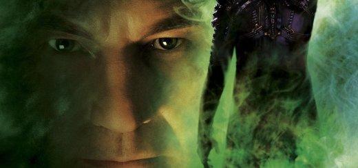 """Plakat von """"Star Trek - Nemesis"""""""