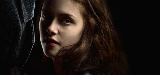 """Plakat von """"Twilight - Bis(s) zum Morgengrauen"""""""