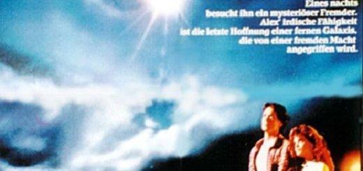 "Plakat von ""Starfight"""