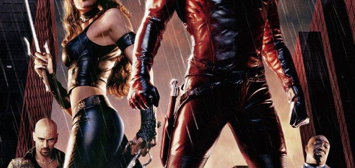 """Plakat von """"Daredevil"""""""