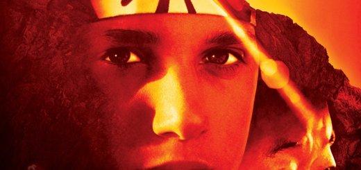 """Plakat von """"Karate Kid III - Die letzte Entscheidung"""""""