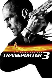 """Plakat von """"Transporter 3"""""""