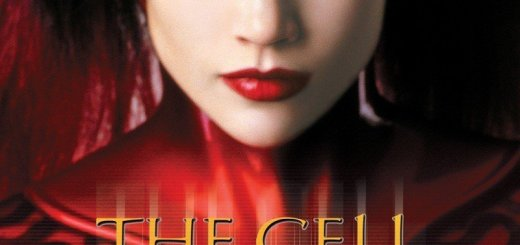 "Plakat von ""The Cell"""