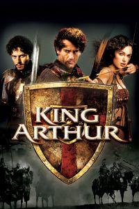 """Plakat von """"King Arthur"""""""